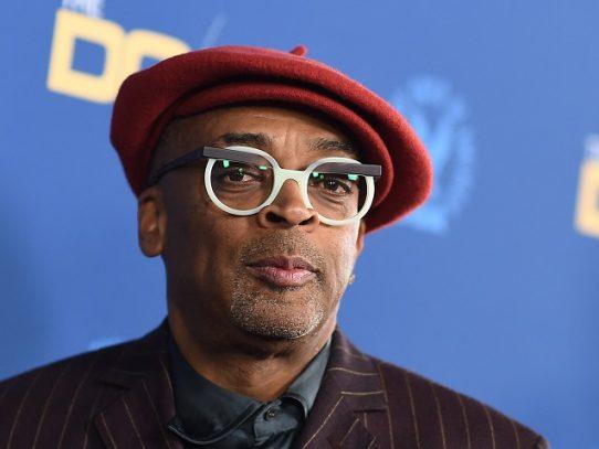 El director estadounidense Spike Lee presidirá el jurado del festival de Cannes