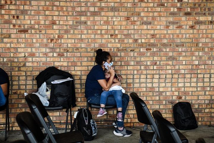 La Cámara Baja de EE.UU. vota dos leyes migratorias en medio de crisis en la frontera