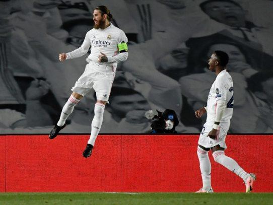 El Real Madrid asaltará los cuartos de Champions ante el Liverpool