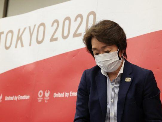 Juegos de Tokio se celebrarán sin espectadores llegados del extranjero debido al covid