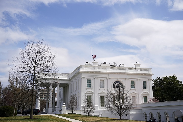 El Congreso de EE.UU. interroga a los gigantes de Internet sobre la desinformación
