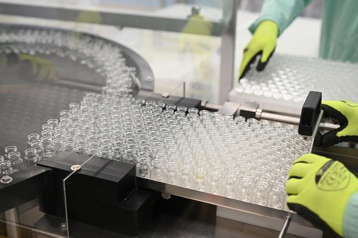 EMA reunirá grupo de expertos el lunes en el marco de investigación sobre vacuna AstraZeneca
