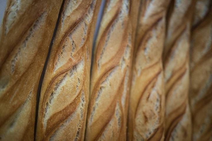 """La """"baguette"""", candidata de Francia al patrimonio de la UNESCO"""