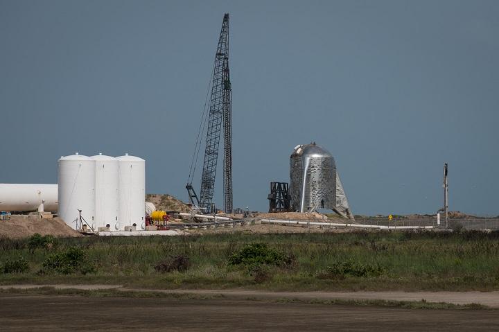 Fracasa nuevo vuelo de prueba del cohete Starship de SpaceX