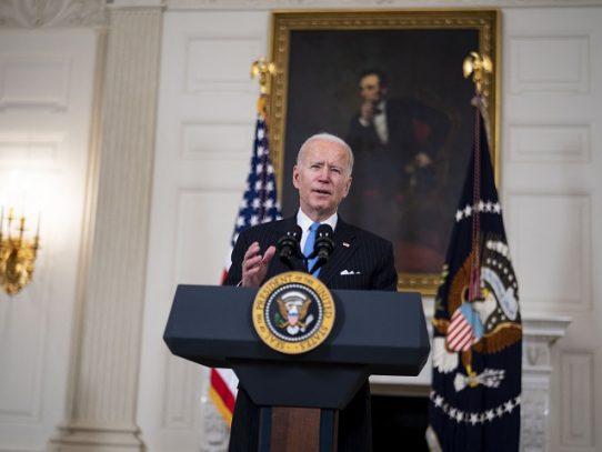 Biden retirará todas las tropas de EE.UU de Afganistán antes del 11 de septiembre