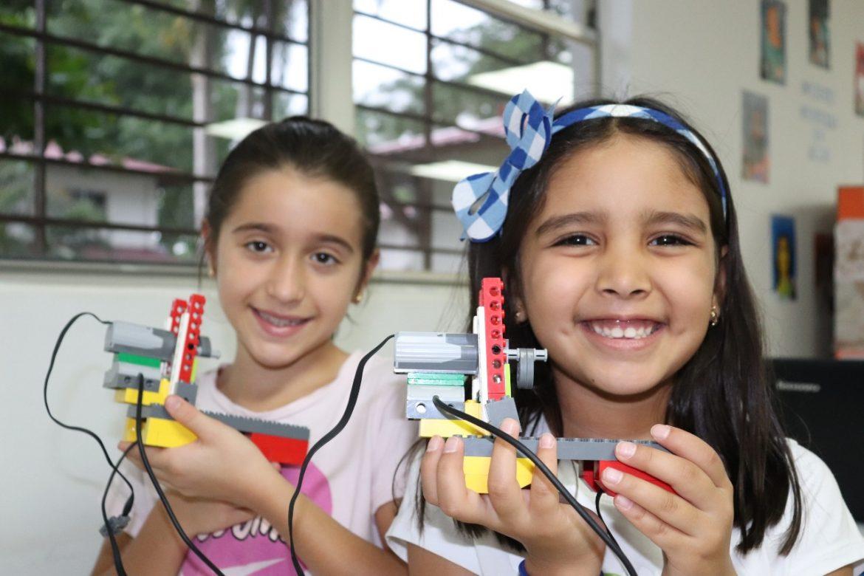 FUNDESTEAM y DELL lanzan su programa Niñas Stem por Panamá