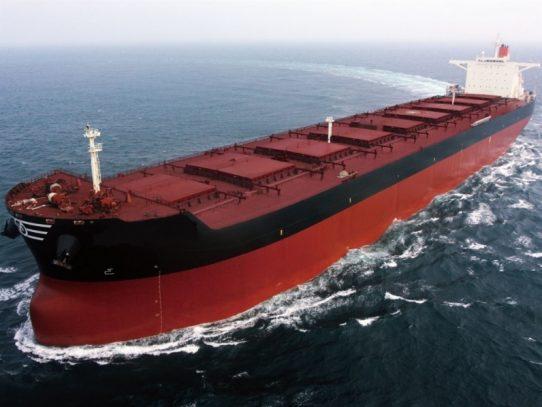Panamá solicita mediación de la OMI por cargueros varados en lejano oriente