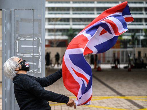 Hong Kong: sacado de la lista de economías libres