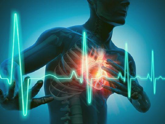 Estudio reporta pocos casos de problemas cardíacos por covid-19 en deportistas