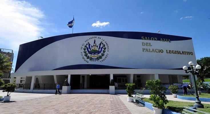 Enaltecimiento de la democracia y partipación ciudadana, resultados de elecciones legislativas salvadoreñas