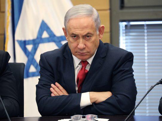 Mortero con láser y GPS, una munición que Israel ya tiene lista