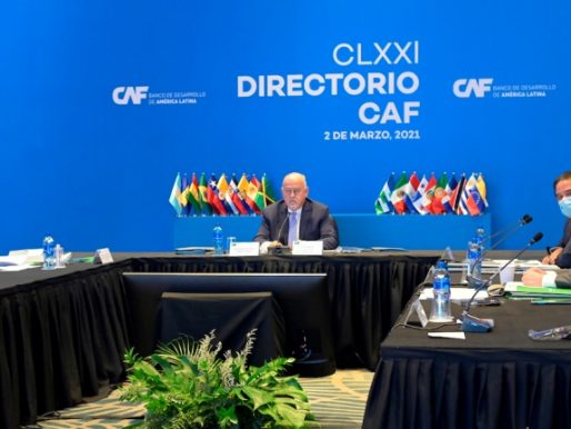 350 millones de dólares para transformación e inclusión digital de Panamá