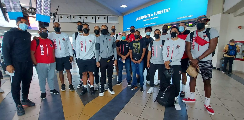 Caballos de Coclé sacará la cara por Panamá en baloncesto BCL Americas – 2021