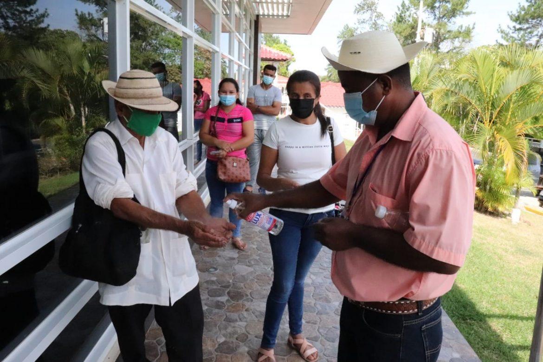 Gobierno mantiene respaldo solidario a familias panameñas y con corresponsabilidad