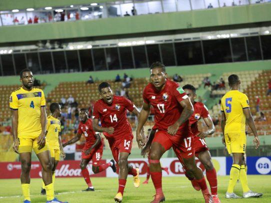 Expectativa por el partido de hoy: Panamá - Dominica