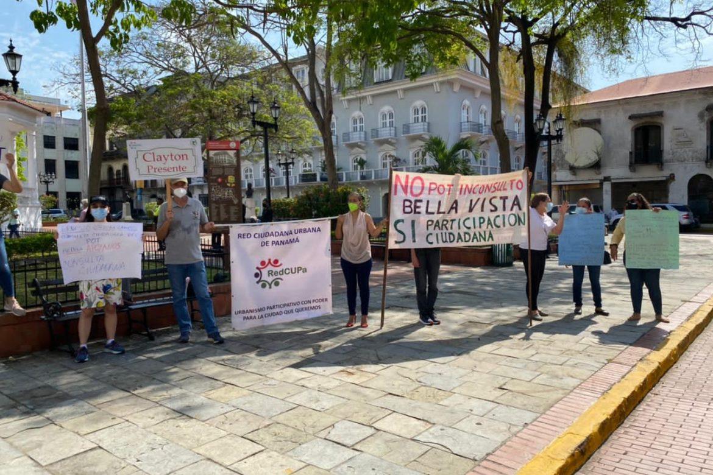 Consejo Municipal aprobó PLOT del distrito de Panamá, pero está sujeto a demanda