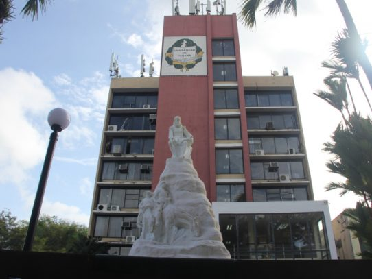 La Universidad de Panamá aprobó clases bimodales