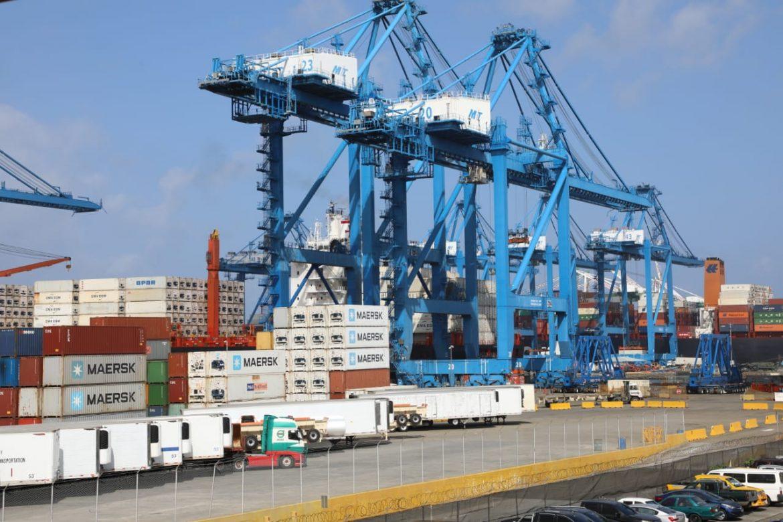 Gremios marítimo y logístico rechazan protestas en Colón