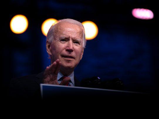 Opinión: El país del que escapé ahora necesita la ayuda de Biden