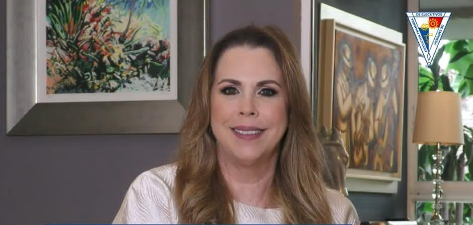 Elisa Suarez de Gomez, APEDE
