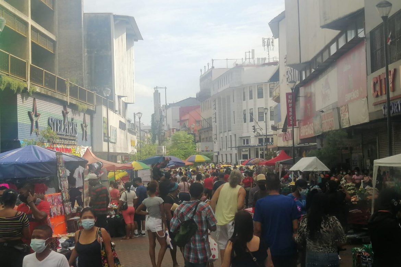 Gorgas confirma nueve casos de cepa brasileña en Panamá