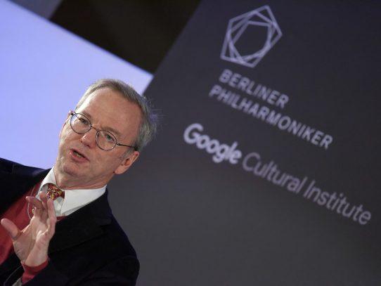 Google anuncia que invertirá USD 7.000 millones en EEUU y creará 10.000 empleos