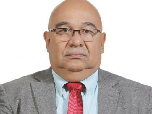 """Frontera de Darién esta colombianizada"", Euclides Tapia"