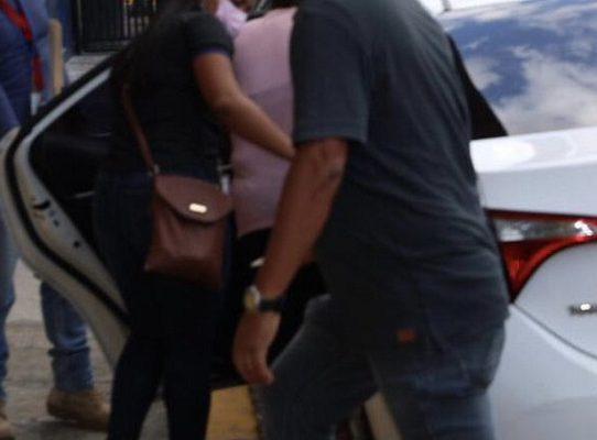 Detienen a una mujer por supuesto peculado en albergue