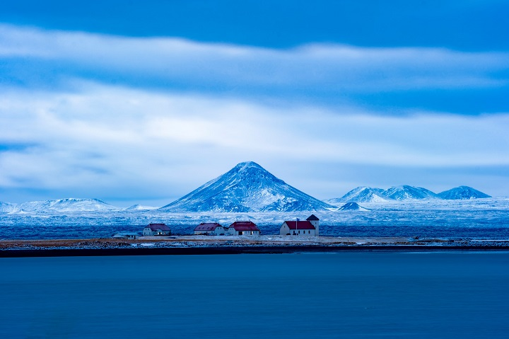Islandia se prepara a posible erupción cerca de Reikiavik