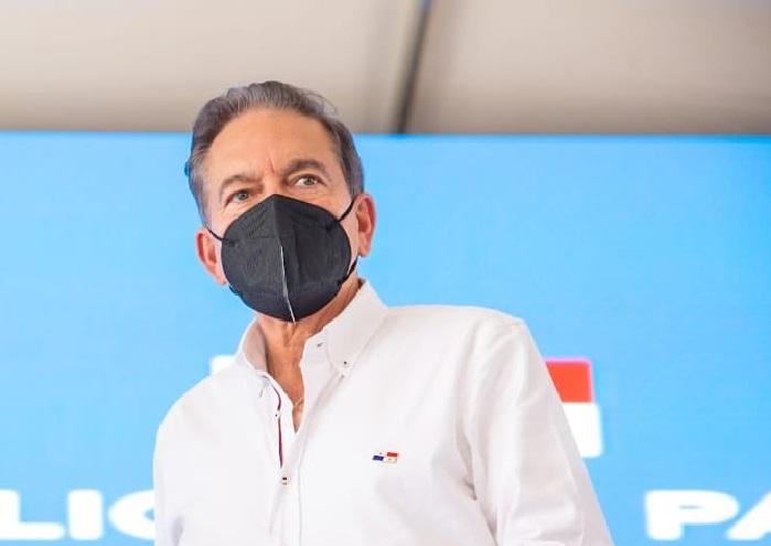 """Presidente Cortizo señala que la escogencia del procurador aún """"no es prioridad"""""""