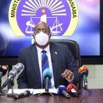 Ministerio Público solicitó reconsiderar presupuesto para la vigencia fiscal 2022