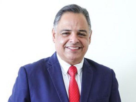 Presidente designa a Virgilio Sousa Valdés, como nuevo director general del INADEH
