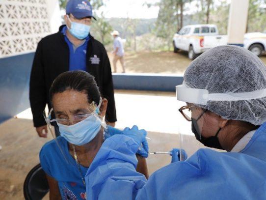 Implementan RAISA para apoyar la Estrategia Continua de Vacunación contra la Covid-19