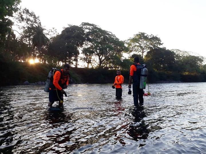 Encuentran el cuerpo de un hombre reportado desaparecido en un balneario de Veraguas