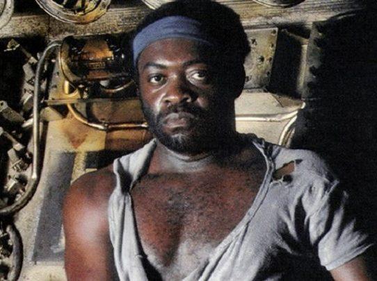 Fallece Yaphet Kotto, el primer villano negro de James Bond y actor de 'Alien'