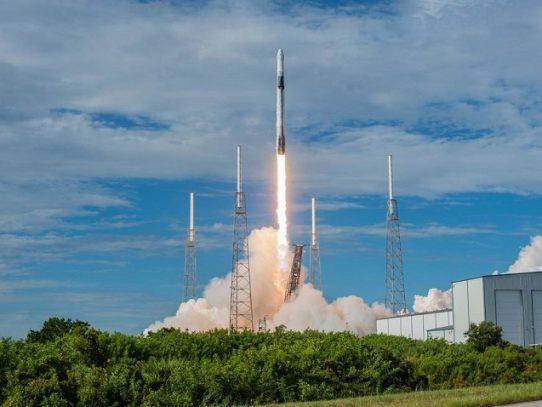 Aplazan el lanzamiento de un cohete ruso Soyuz con 38 satélites extranjeros