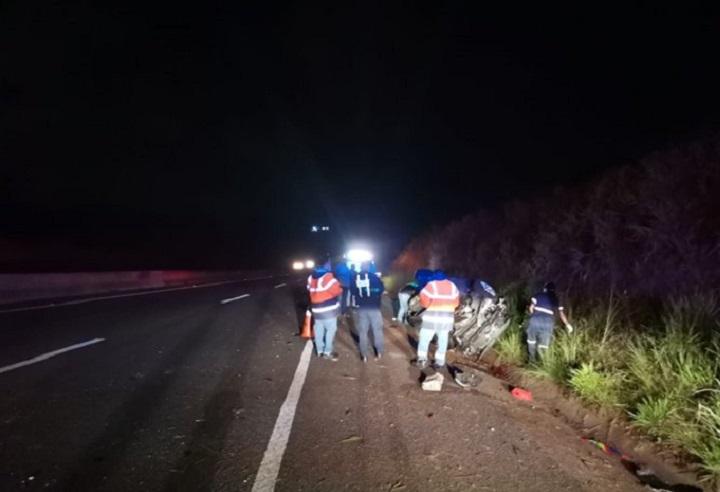 Dos víctimas por hecho de tránsito en las últimas horas
