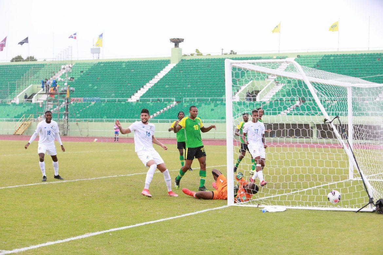 Panamá venció 2-1 a Dominica en las eliminatorias rumbo a Catar 2022