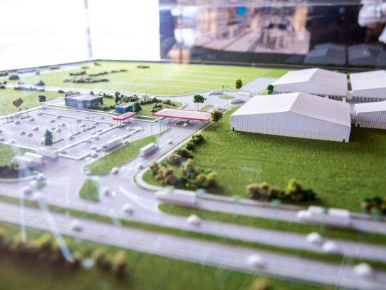 Grupo Rey proyecta a Pacora como polo de desarrollo logístico