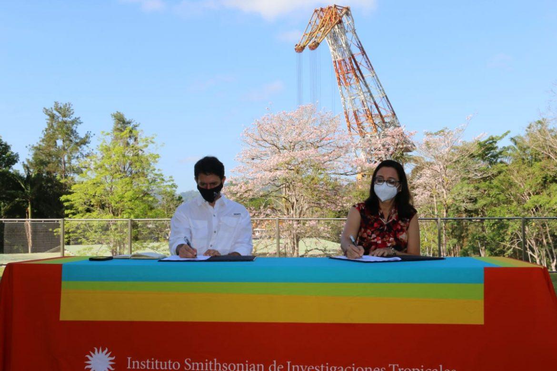 STRI y ATP enfocan hacia un turismo sostenible