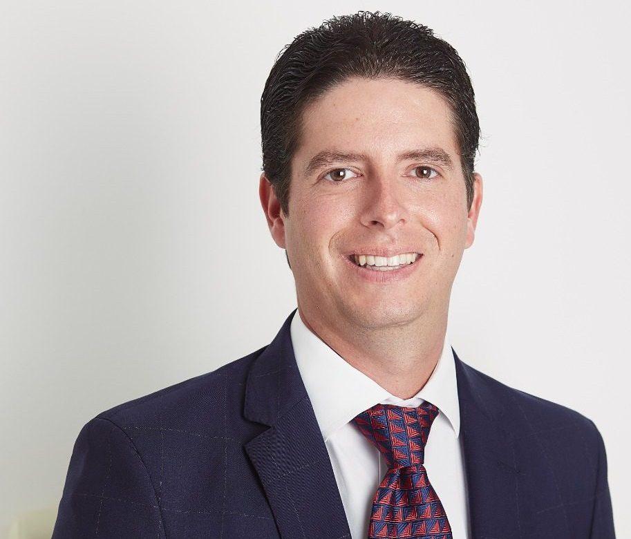 El abogado Federico Alfaro Boyd presidirá Junta Directiva de Tocumen, S.A.