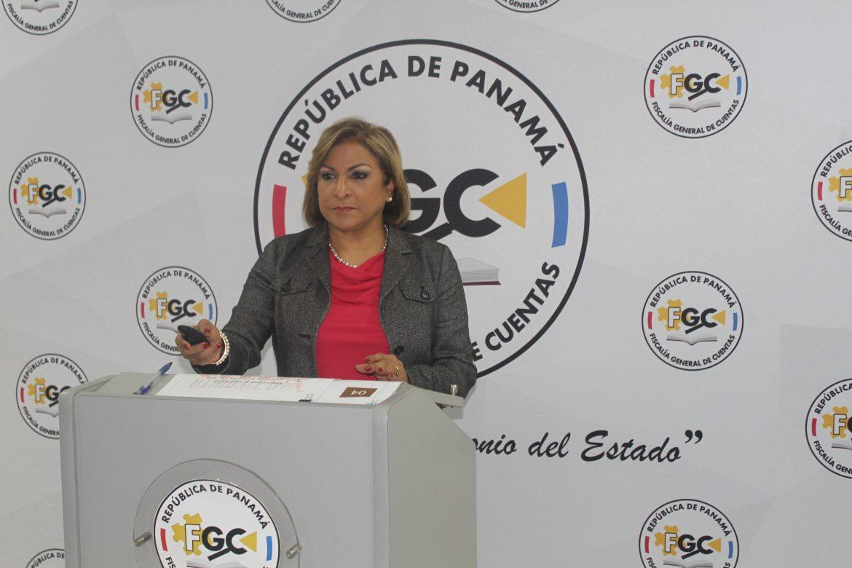 Fiscalía de Cuentas cauteló fondos a rectora de la Unachi por dualidad salarial de una docente