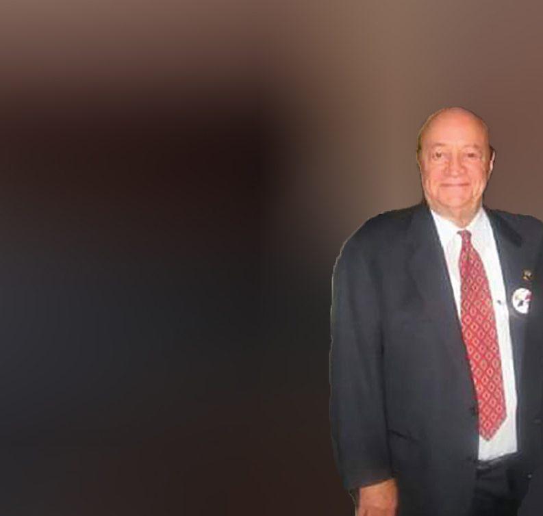 Duelo nacional: mañana 17 de marzo por fallecimiento de Tomás G. Altamirano Duque
