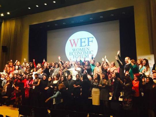 WEF promueve liderazgo y empoderamiento de la mujer en región del Caribe
