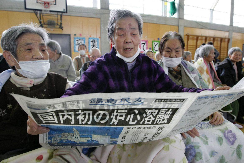 Japón conmemora los diez años de la triple catástrofe de marzo de 2011
