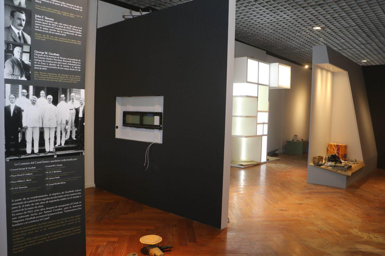 Museo del Canal reabrirá el viernes 26 con medidas de bioseguridad