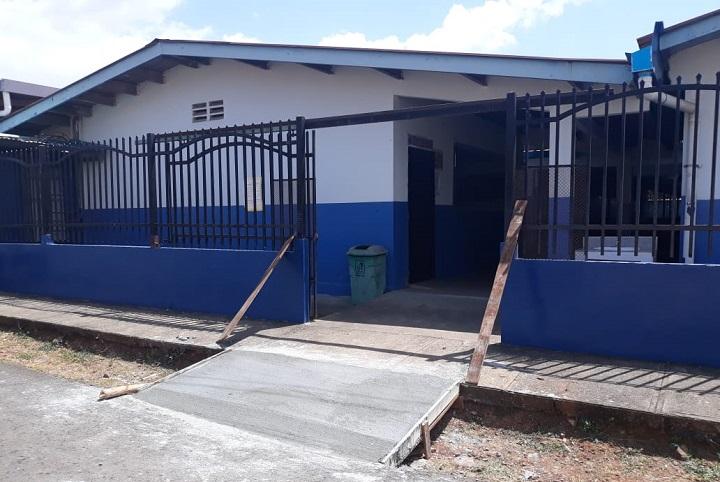 Miviot adecúa 44 escuelas para proceso de vacunación contra Covid-19
