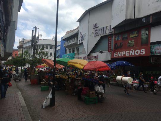 Mantener balance fiscal en sus cuentas: reto de Panamá