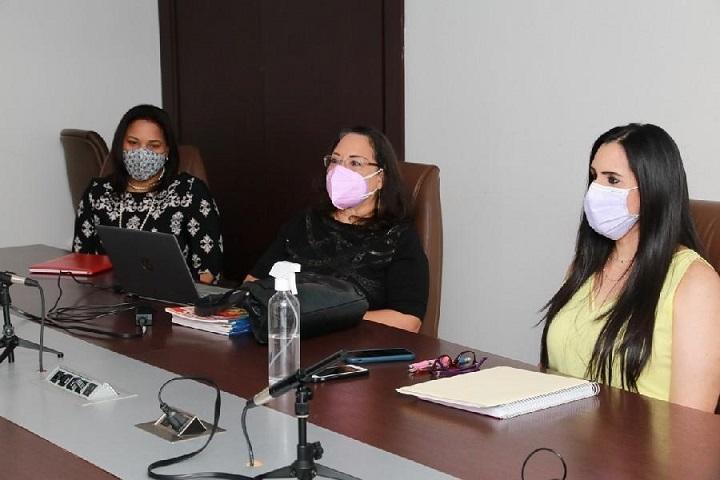 Avanza norma que reglamenta violencia política contra la mujer