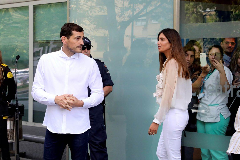 ¿Se acabó el amor? Iker Casillas y Sara Carbonero anunciaron su separación